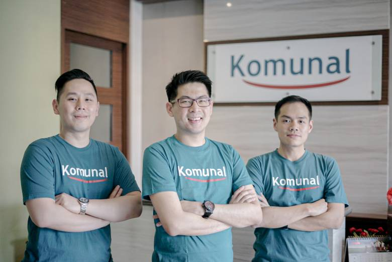 Indonesia's fintech company Komunal raises US$ 2.1 million of series A funding led by East Ventures, further promoting the country's financial inclusion
