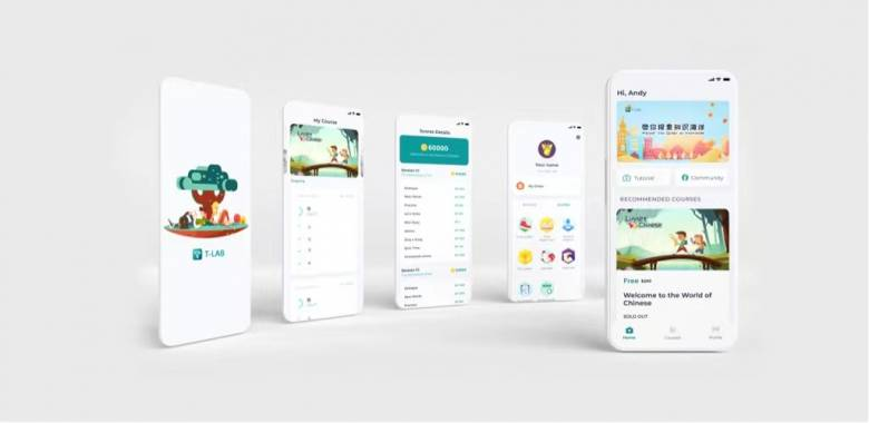 Chinese language learning startup T-Lab raises US$ 1.6 million in seed funding round led by East Ventures, targeting mainly the US and SEA market