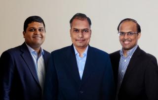 Qapita Co-Founders