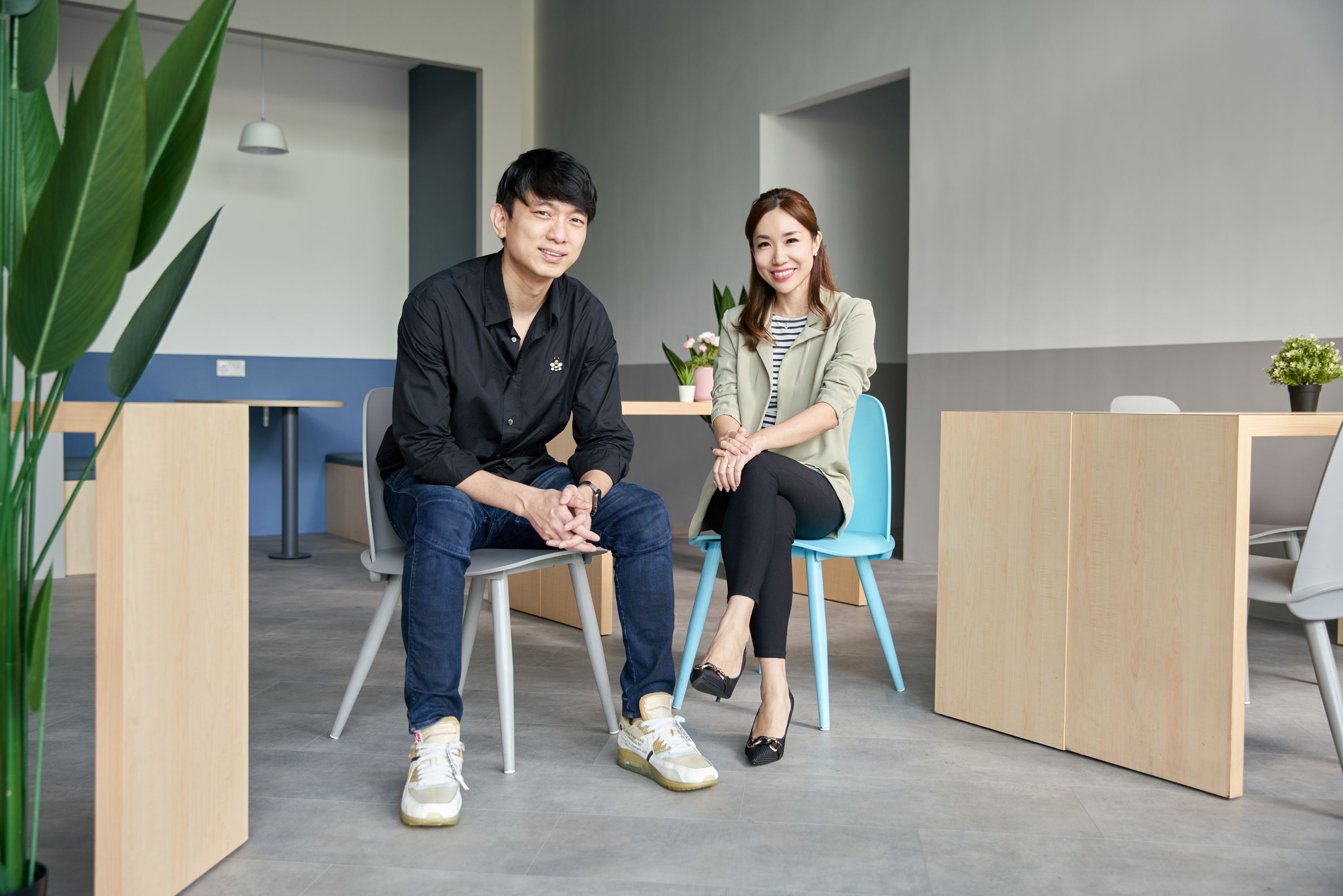 Leading Singapore EdTech startup Geniebook raises US$16.6 million in Series A funding Round led by East Ventures and Lightspeed; to scale team with strategic new hires
